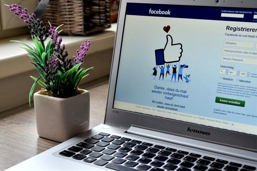 Pengurus Media Sosial